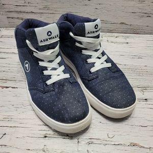 AirWalk High-Top Womens Sneakers Size 8.5